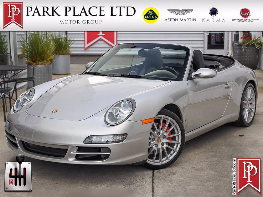 2005 Porsche 911 Carrera S:24 car images available