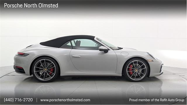 2021 Porsche 911 Carrera S:24 car images available