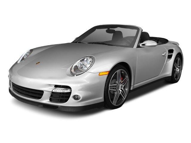 2009 Porsche 911 Carrera S : Car has generic photo