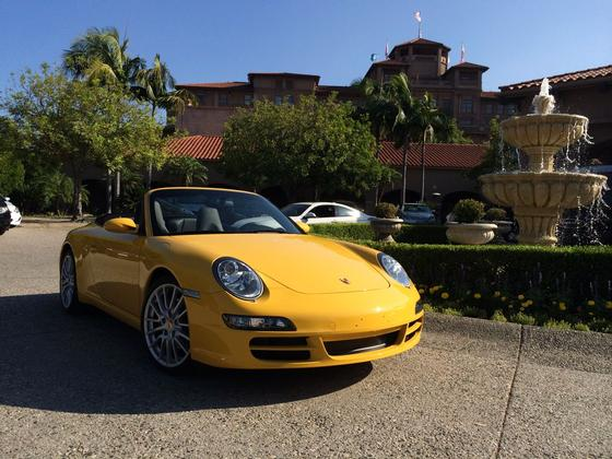 2006 Porsche 911 Carrera:14 car images available