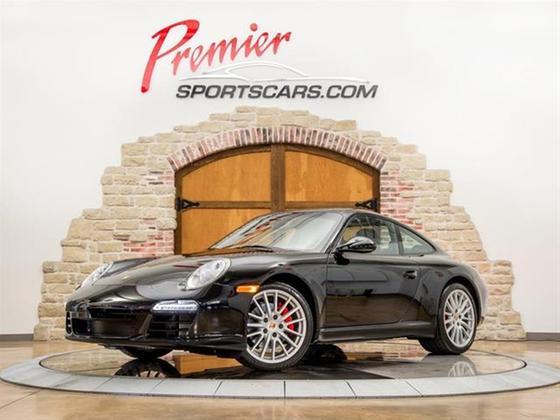 2011 Porsche 911 Carrera:24 car images available