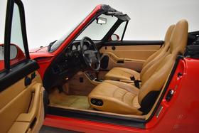 1997 Porsche 911 Carrera