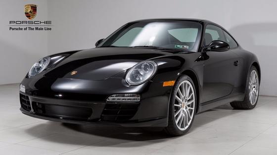 2009 Porsche 911 Carrera:22 car images available