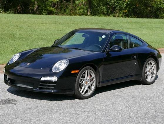 2010 Porsche 911 Carrera:24 car images available
