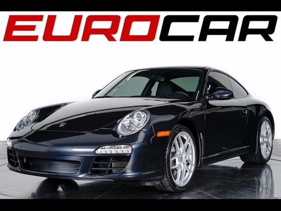 2009 Porsche 911 Carrera:24 car images available