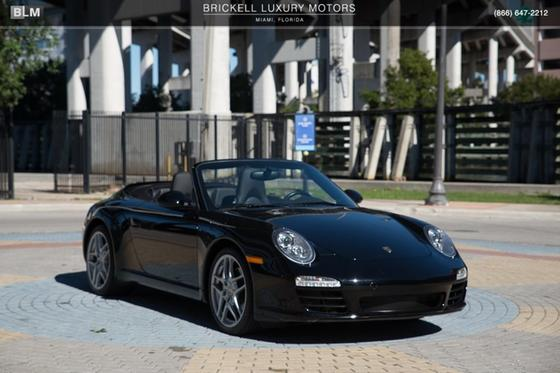 2011 Porsche 911 Carrera:24 car images available