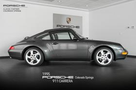 1995 Porsche 911 Carrera:24 car images available