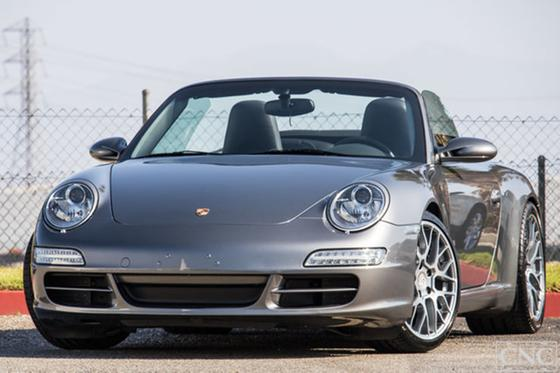 2008 Porsche 911 Carrera:24 car images available