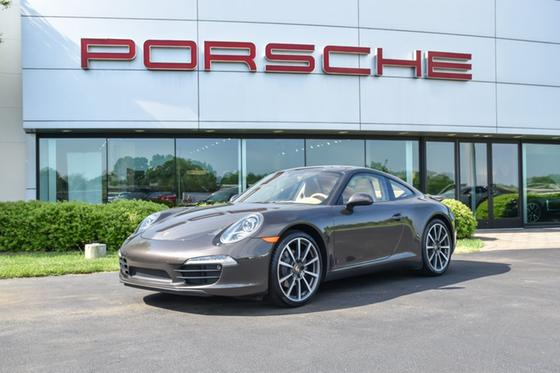 2015 Porsche 911 Carrera:24 car images available