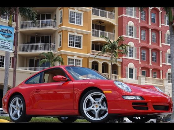 2006 Porsche 911 Carrera:24 car images available