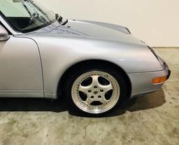 1995 Porsche 911 Carrera