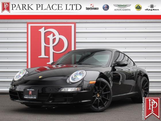 2007 Porsche 911 Carrera:24 car images available