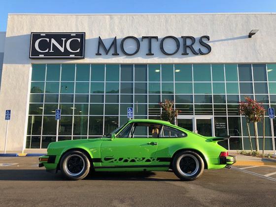 1975 Porsche 911 Carrera:24 car images available