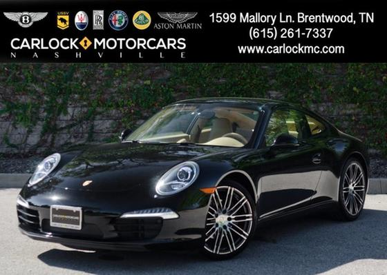 2016 Porsche 911 Carrera:24 car images available