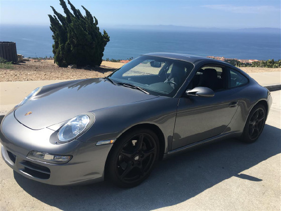 2007 Porsche 911 Carrera:6 car images available