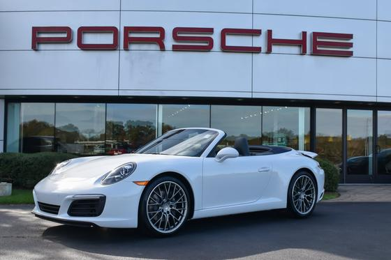 2019 Porsche 911 Carrera:24 car images available