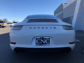 2012 Porsche 911 Carrera