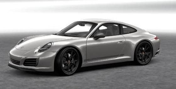 2019 Porsche 911 Carrera:2 car images available