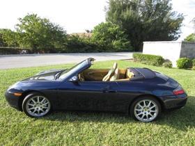 2001 Porsche 911 Carrera:24 car images available