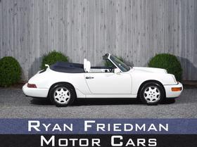 1991 Porsche 911 Carrera:24 car images available