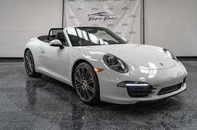 2016 Porsche 911 Carrera
