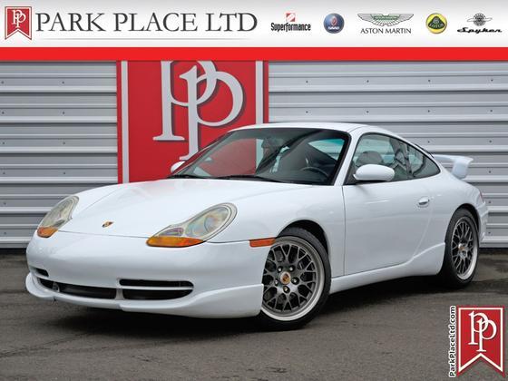 1999 Porsche 911 Carrera:24 car images available