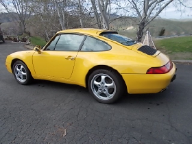 Wenatchee Car Dealers >> 1995 Porsche 911 Carrera For Sale in Wenatchee, WA ...