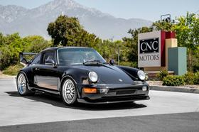 1990 Porsche 911 Carrera:24 car images available