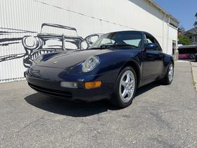 1998 Porsche 911 Carrera:9 car images available