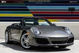 2018 Porsche 911 Carrera:24 car images available