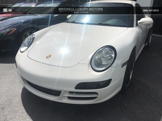 2008 Porsche 911 Carrera:8 car images available