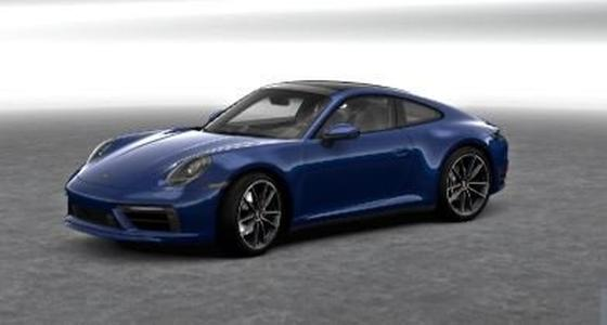2020 Porsche 911 Carrera:3 car images available