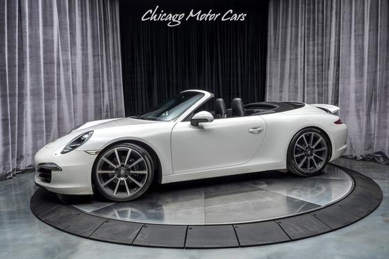 2012 Porsche 911 Carrera:24 car images available