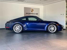 2020 Porsche 911 Carrera