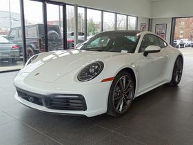 2020 Porsche 911 Carrera:14 car images available