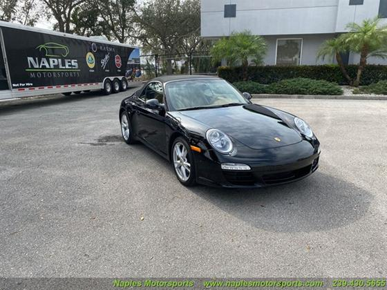 2011 Porsche 911 Carrera:9 car images available