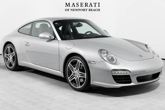 2010 Porsche 911 Carrera:24 car images available