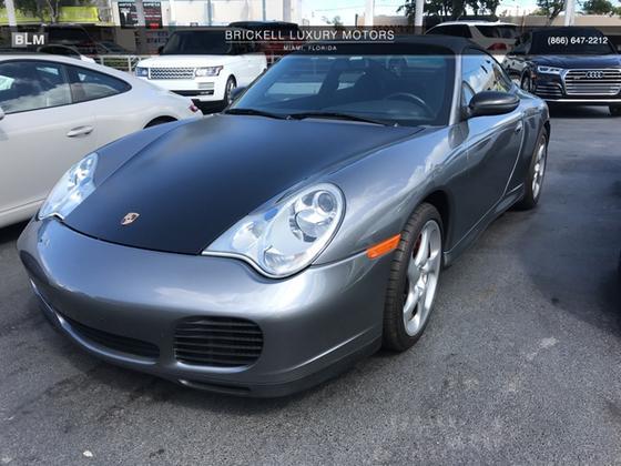 2005 Porsche 911 Carrera:8 car images available