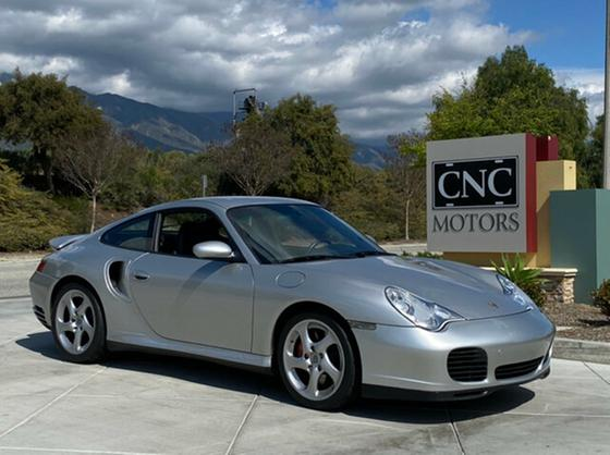 2002 Porsche 911 Carrera:10 car images available
