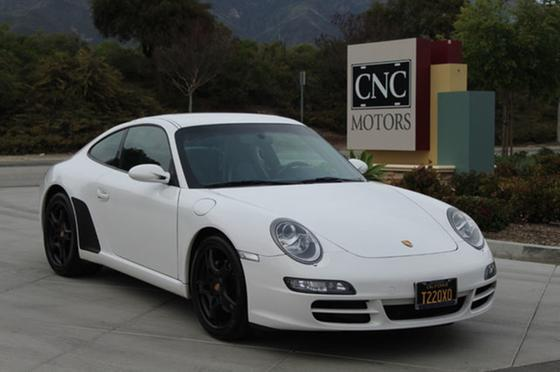 2007 Porsche 911 Carrera:24 car images available