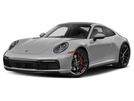 2020 Porsche 911 Carrera : Car has generic photo