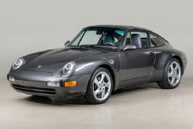 1995 Porsche 911 Carrera:12 car images available
