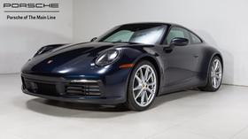 2020 Porsche 911 Carrera:22 car images available