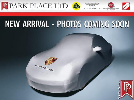 2003 Porsche 911 Carrera : Car has generic photo