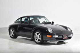 1997 Porsche 911 Carrera:24 car images available