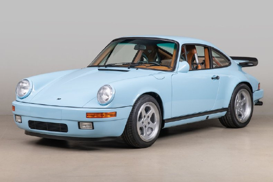 1985 Porsche 911 Carrera:16 car images available