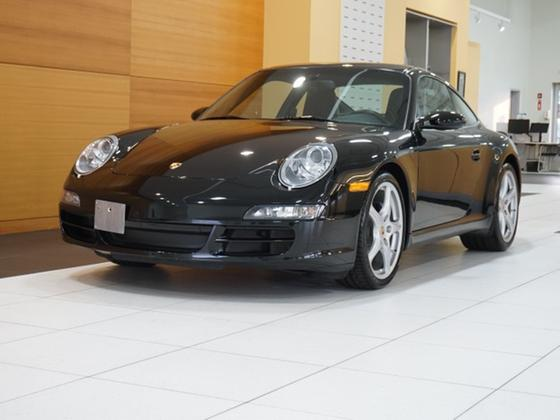 2008 Porsche 911 Carrera:24 car images available