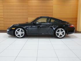 2008 Porsche 911 Carrera
