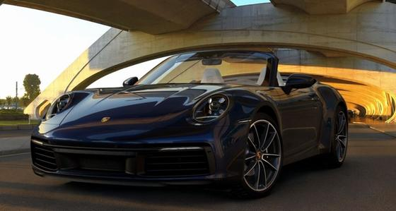 2021 Porsche 911 Carrera:3 car images available