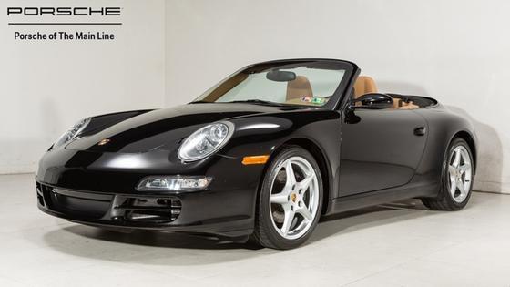 2006 Porsche 911 Carrera:23 car images available